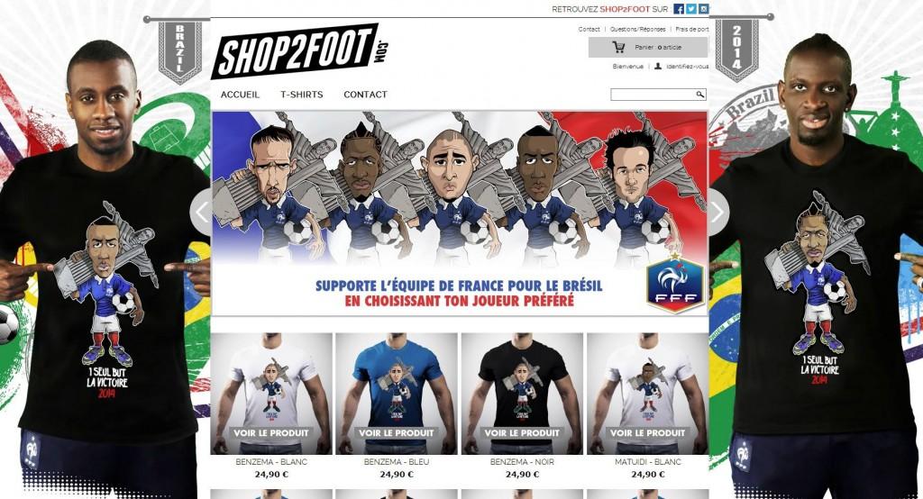 Shop2Foot